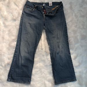 Lucky Dungarees Women's Jeans Vintage Size 6/28